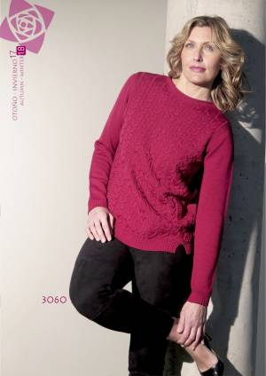 OI17 - PORTAROSSA LookBook 29